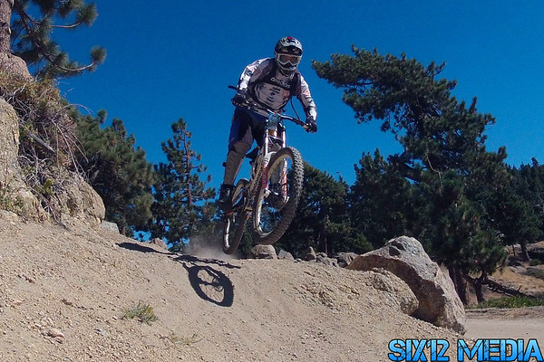 Big Bear Mountain Biking