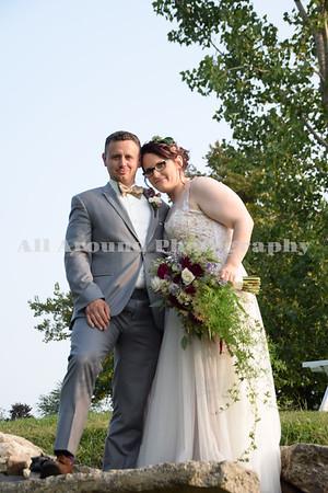 The Calvaneso Wedding