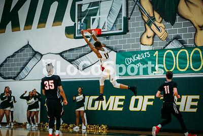 Boys Basketball: Loudoun Valley 84, Charlottesville 72 by Doug Johnson on February 20, 2017
