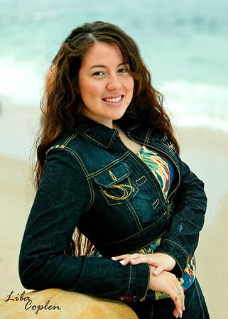 Vanessa Cheek
