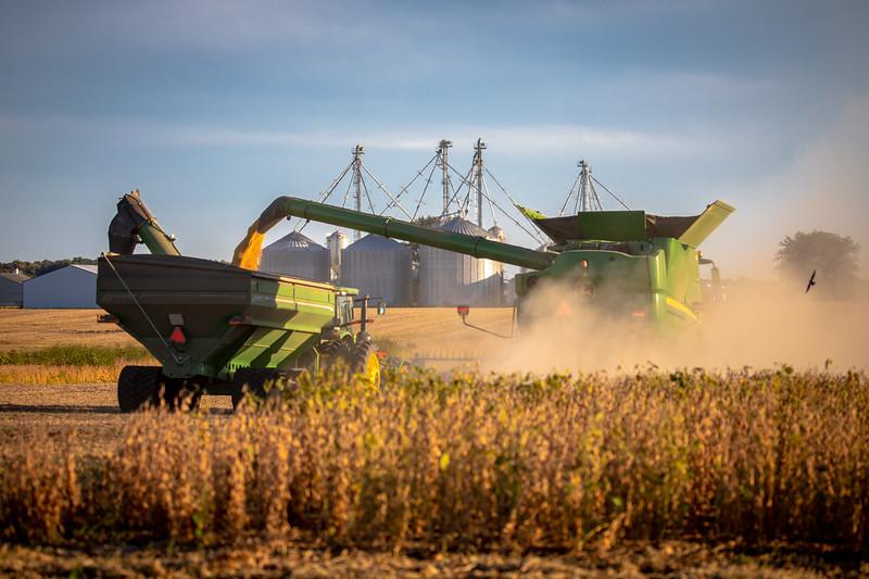 Harvest 2018