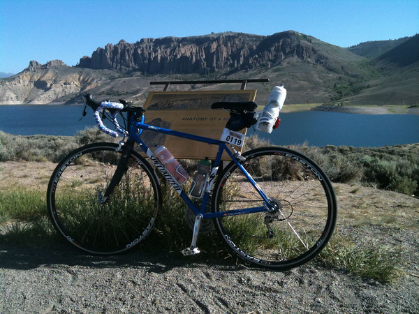 Blue Mesa Reservoir Palisades