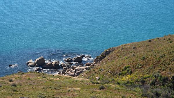 Cape Peninsula Sidecar Tour (Audrey's)