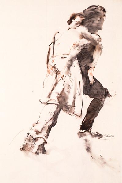 Ballet #220 (c1980s)