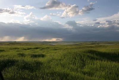 North Dakota - Summer