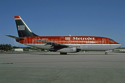 MetroJet (US Airways)