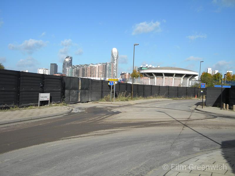 Tunnel Avenue