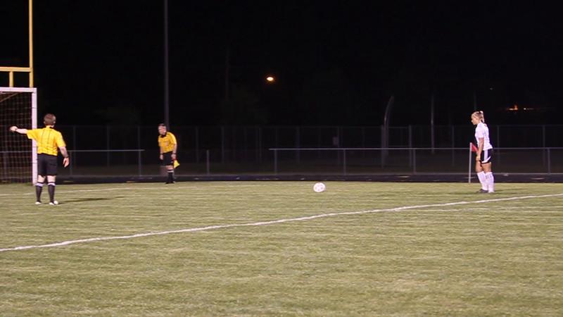 Heritage Girls Soccer 016.MOV