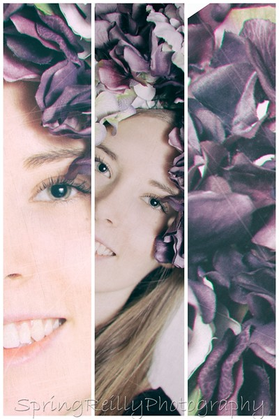 Teens-A&M Flower Couture