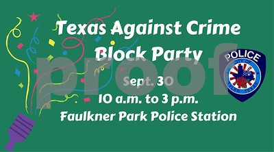 tyler-police-department-to-host-texans-against-crime-kickoff-event-saturday-with-hotdogs-snow-cones-other-block-parties-planned