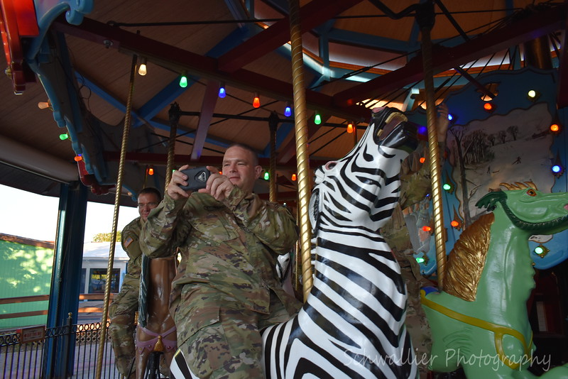 2018 - 126th Army Band Concert at the Zoo - Tune over by Heidi 026.JPG