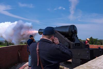 Fort Delaware