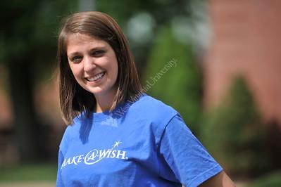 27854 WVU Student Shae Snyder September 2011
