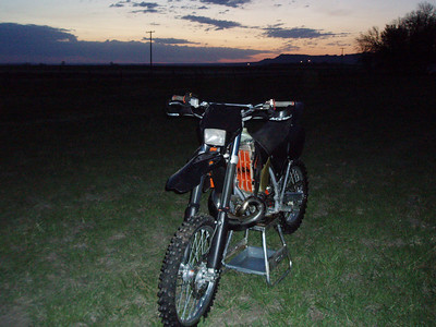Star Meadows Ride 07
