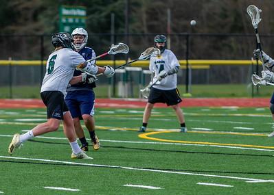 Set three: Vashon Vultures Lacrosse v Grays Harbor 03/23/2019