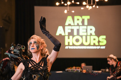 BMA Art After Hours- 5-24-19