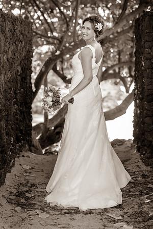 Williams Wedding, 9/25/16, Maui, Hawaii