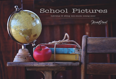 MemBrant School Pictures