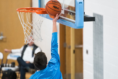 1-17-17 Garber Varsity Basketball