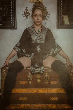 Ashley | Bohemian