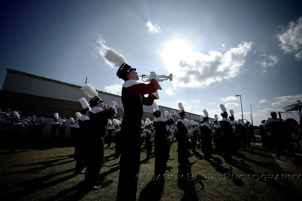 Wylie Marching Invitational - 10.20.12