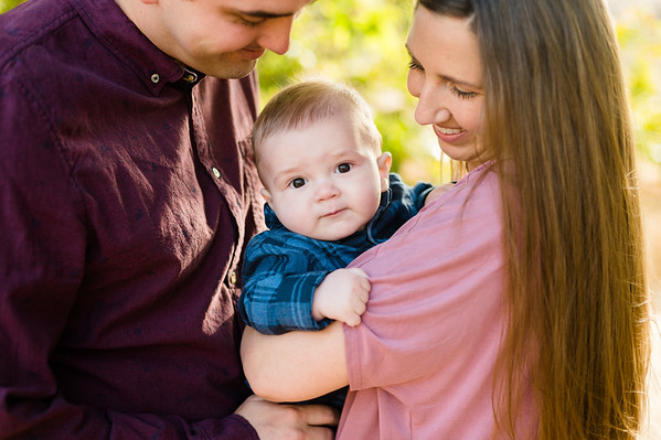 Maloney Family 2018