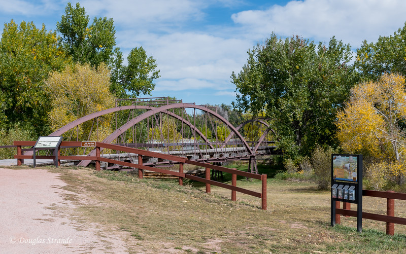North Platte Bridge