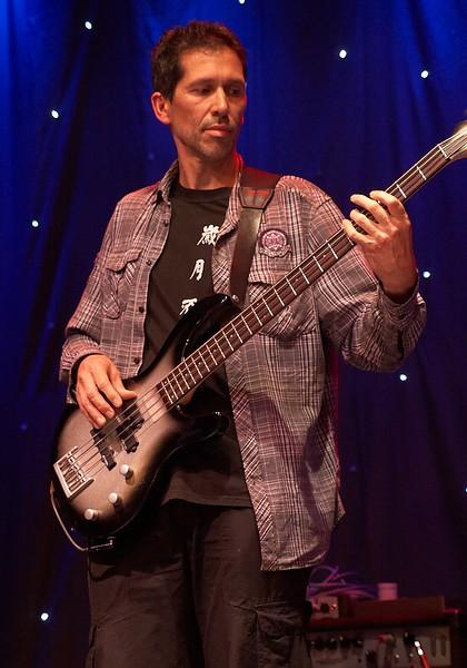 Dave Armstrong - Truman Falls