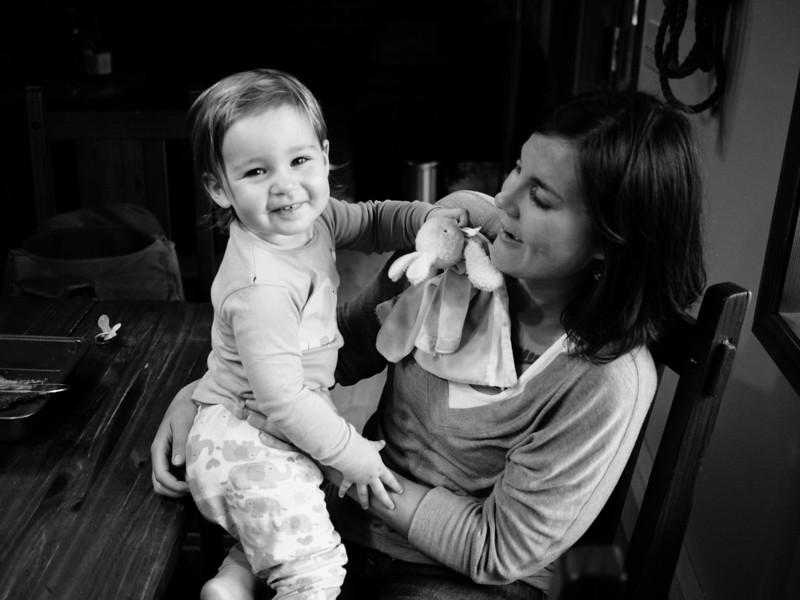 Kate & Ellie July 2013