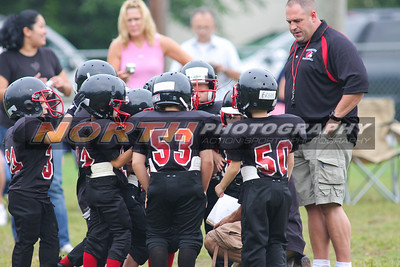 09/14/2008 (5/6 year old) Connetquot vs. Islip