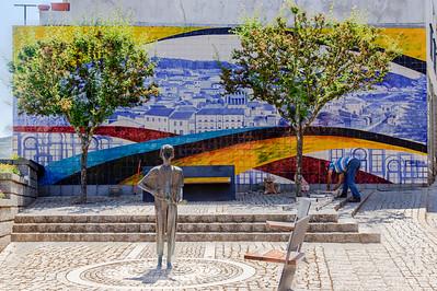 Portugal: Decorative Tile