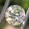 1.04ct Old European Cut Diamond GIA K VS1 13