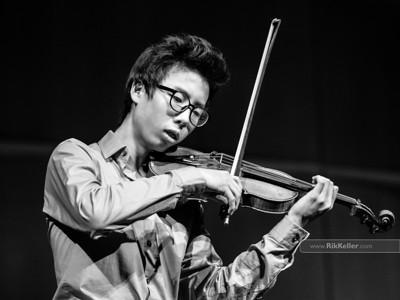 2016 Young Artists Competition - Mondavi Center