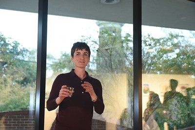 Emily Stokes: Tending Toward Grazing