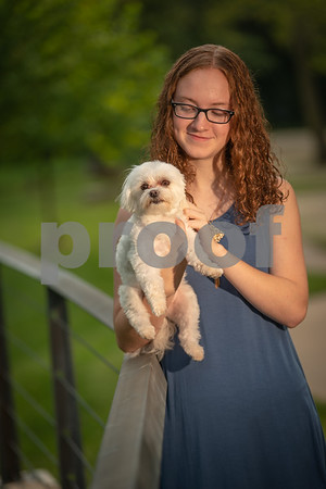 Madelyn Senior Photos Sept 2018