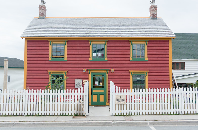 Boreal, one of 15 Best Newfoundland restaurants everyone should try at least once in their life.
