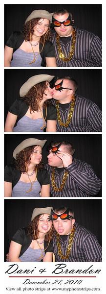 Dani & Brandon (12-27-2010)