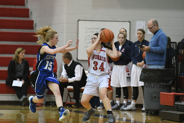 Junior Varsity Girls Basketball vs Plattsmouth