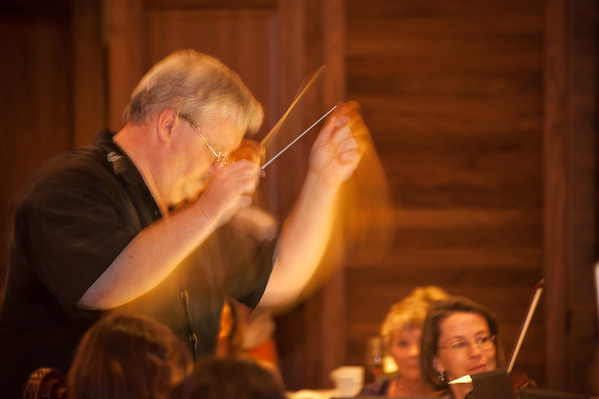 Maui Chamber Orchestra at Andaz