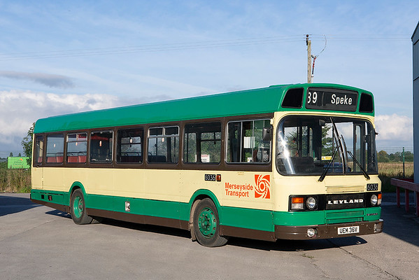 8th September 2019: MPTE50 Running Day