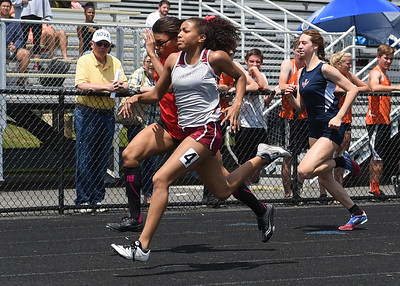 All-Loudoun: 2016 All-Loudoun Girls Track & Field Team