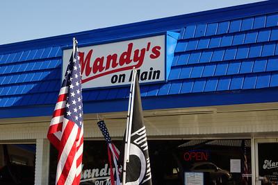 Mandys on Main
