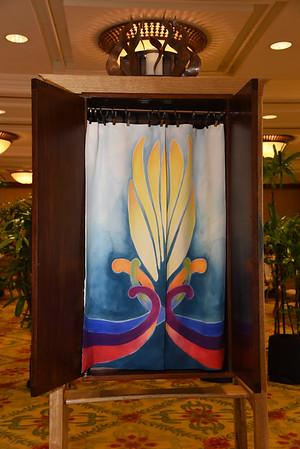 Oahu Jewish Ohana Torah Dedication