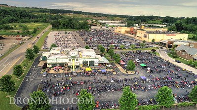 Quaker Steak Bike Night June 28, 2017