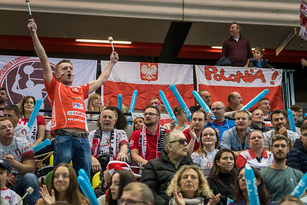 Volleyball: IBB Polonia Champions League