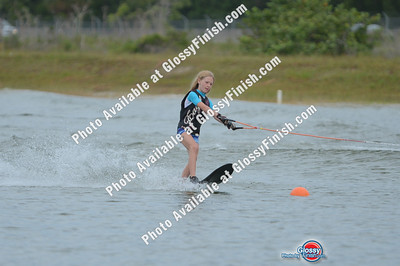 Girls 1 (9 Years and Under) - Turnpike Slalom Lake
