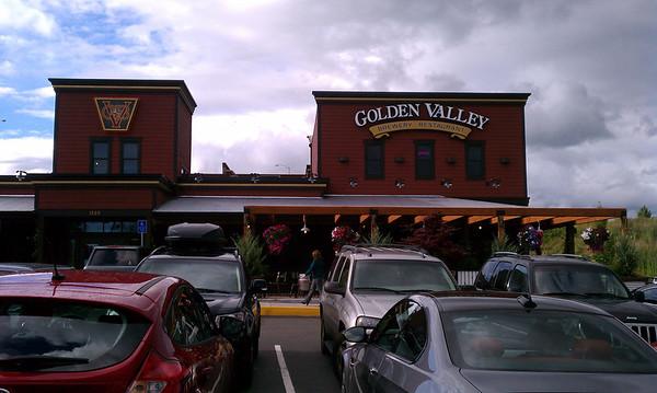 Golden Valley Brewery