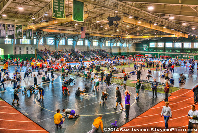 All from 2014 Eastern Michigan Open 11-15-14