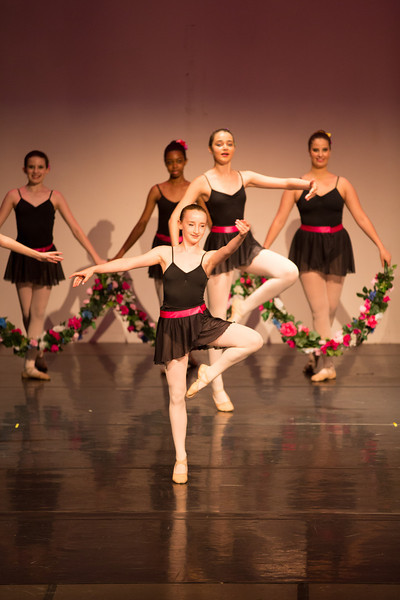 DDC Recital June 2013