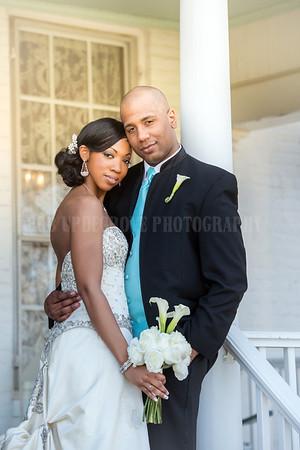 2013 Marcus and Tawni